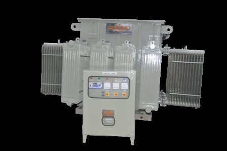 Best Servo Stabilizer Manufacturer