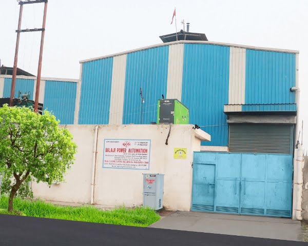 Balaji Power Automation